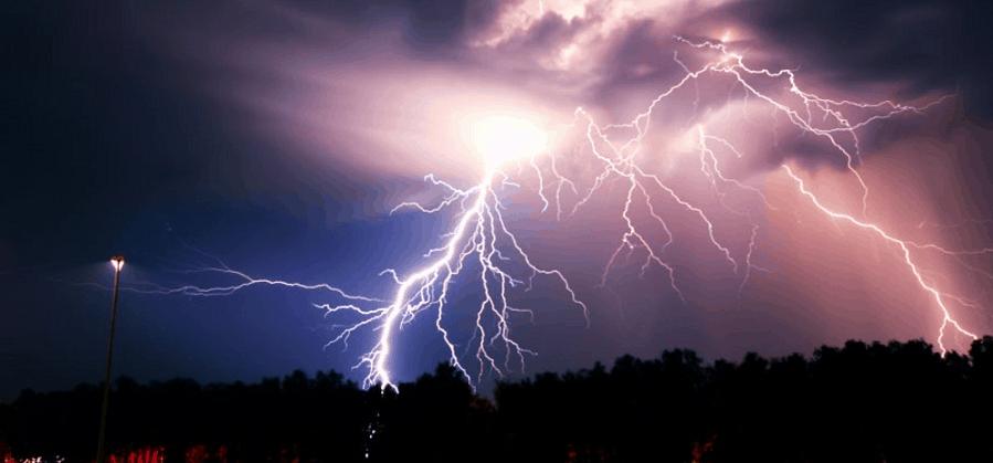 L'orage intérieur
