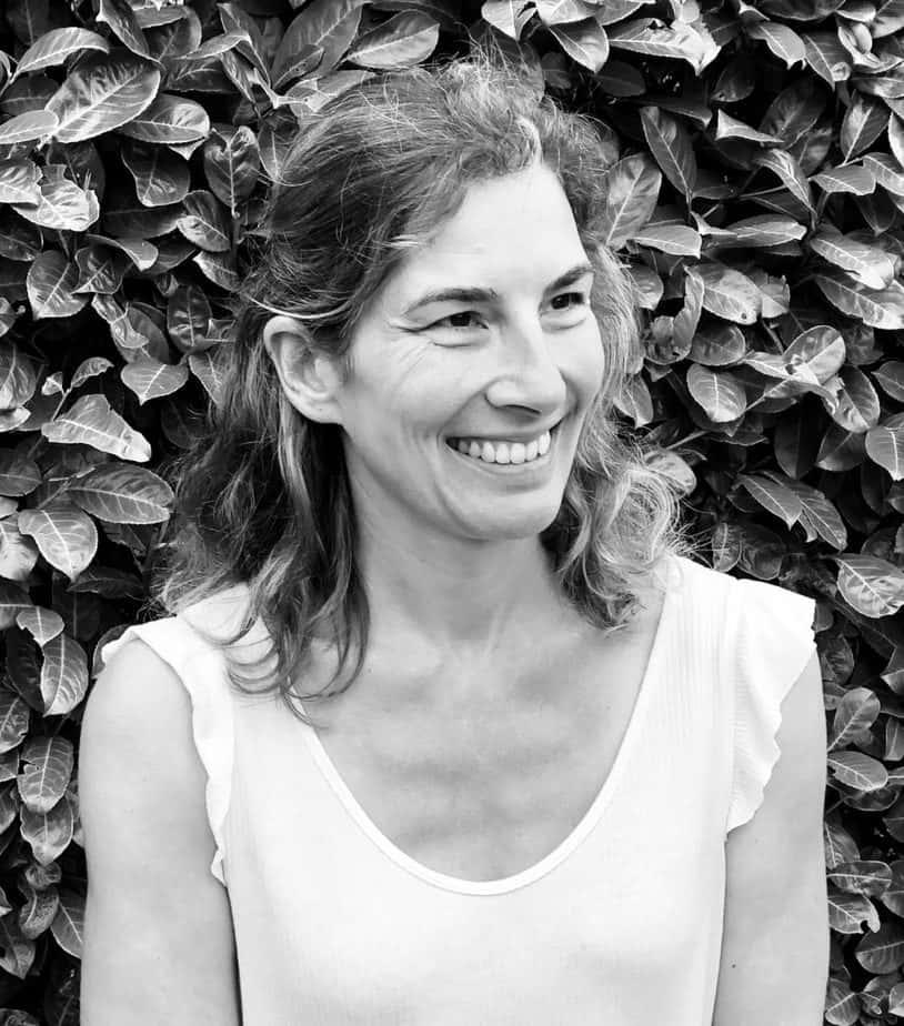 Nathalie Mahaux